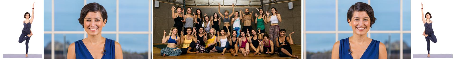 Zeynep Çelen Yoga